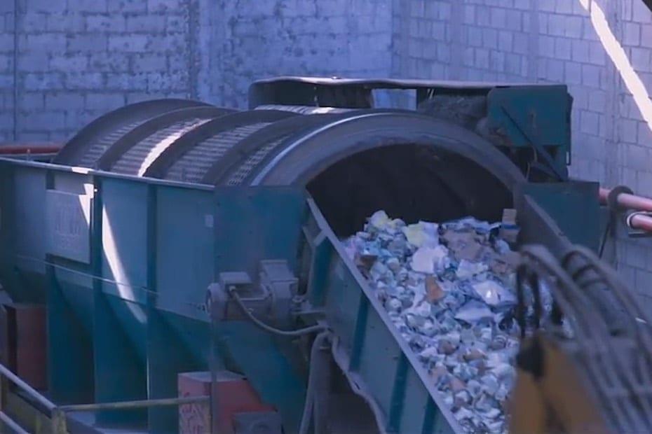 Lixões e o Marco do Saneamento Básico