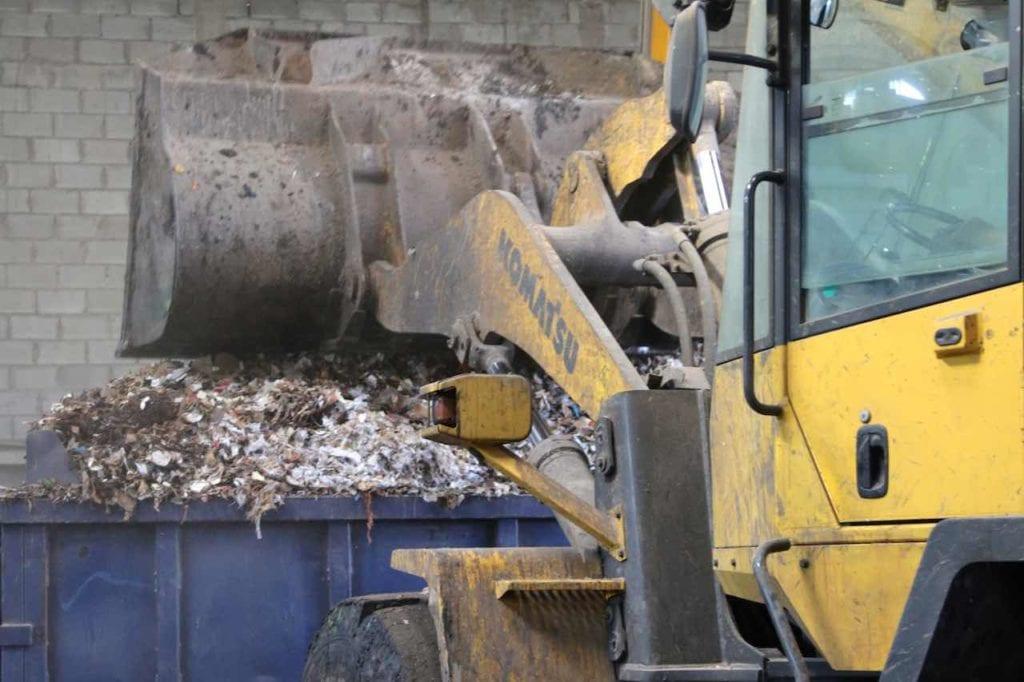 Brasil recicla só 3,7% dos resíduos sólidos