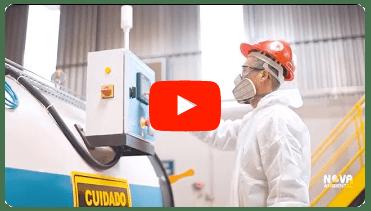 vídeo Resíduos de Serviços de Saúde (RSS)